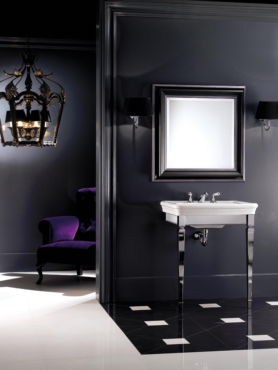 Classic Bathrooms: Devon & Devon: Duke-Ambient