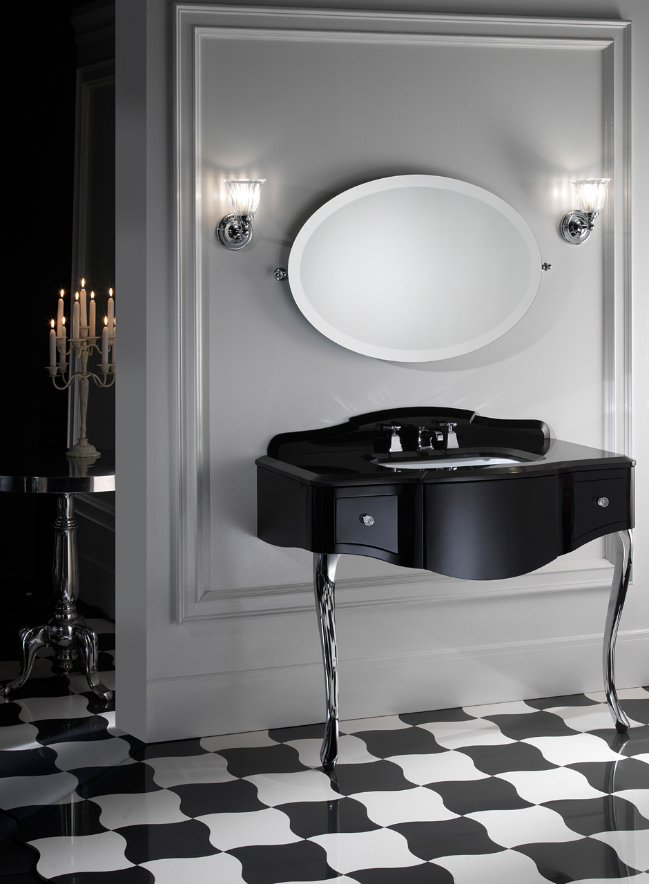 Classic Bathrooms: Devon & Devon: Miami-Ambiente