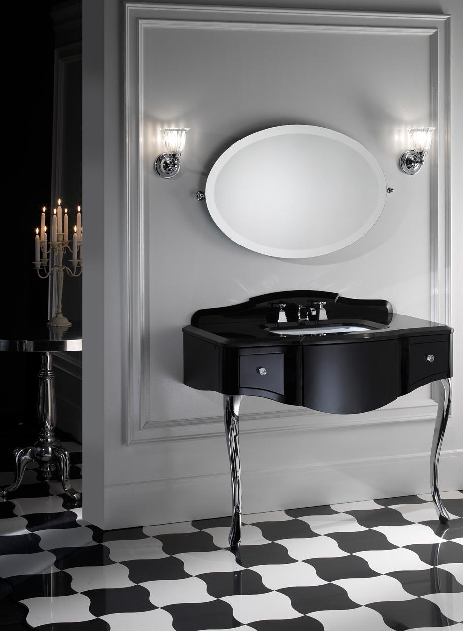 Classic Bathrooms: Devon & Devon: Miami-Ambiente
