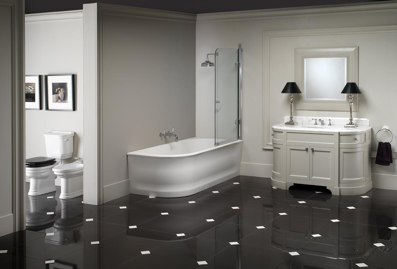 Classic Bathrooms: Devon & Devon - Wave-e-Season-Ambiente