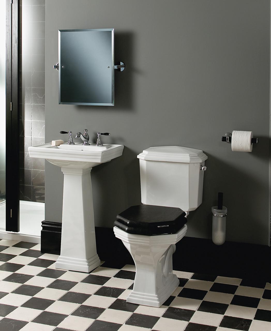 Classic Bathrooms: Imperial Bathrooms - Astoria Ensui