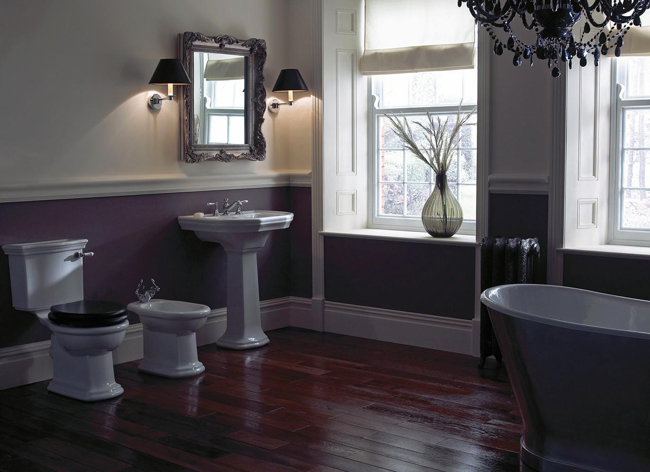 Classic Bathrooms: Imperial Bathrooms - Bergier-Main-Shot-3 Retouch