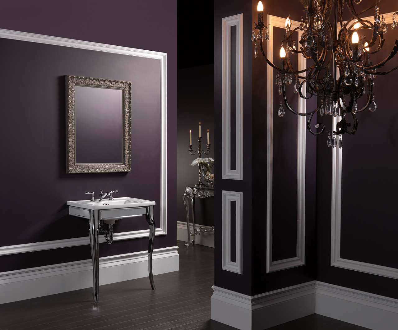 Classic Bathrooms: Imperial Bathrooms - Camilla