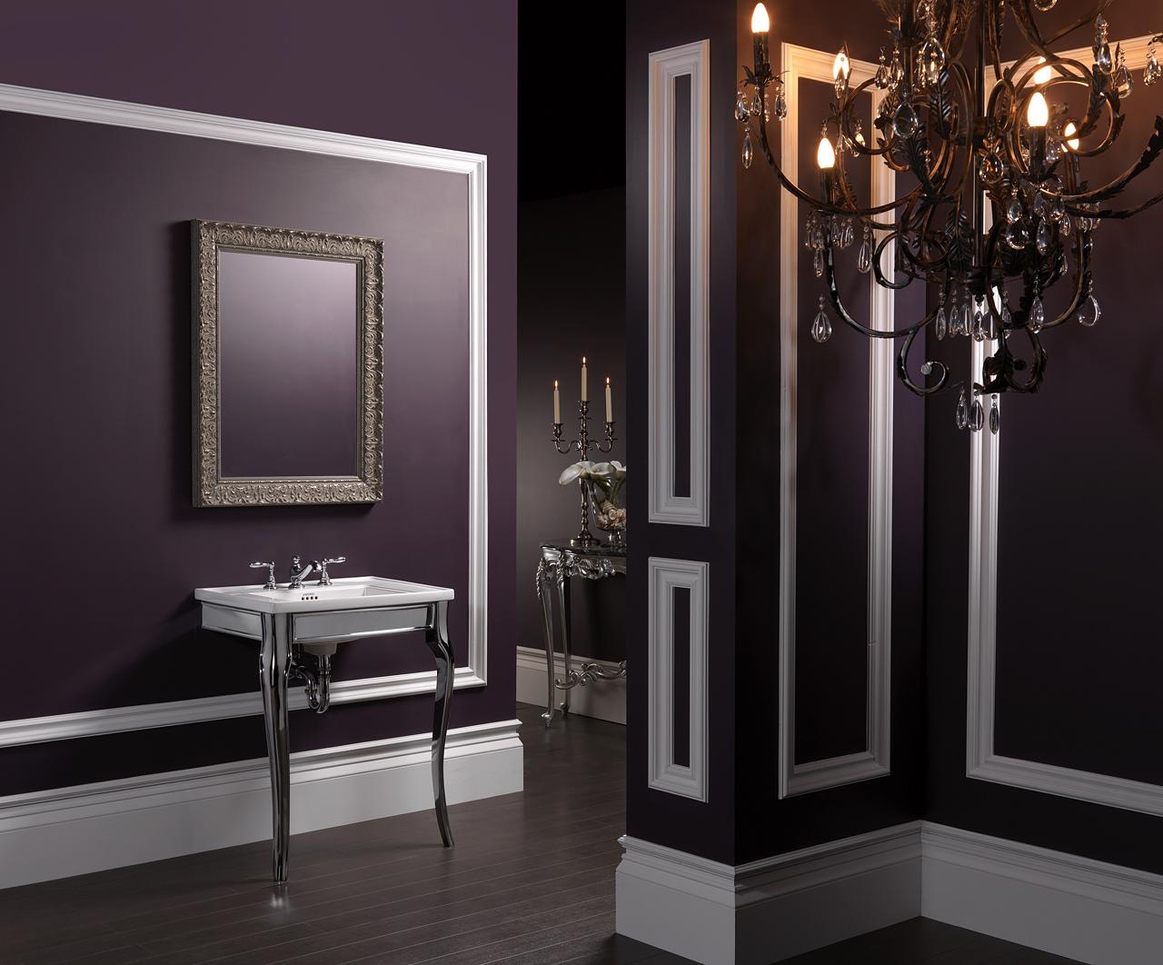 Classic Bathrooms: Imperial Bathrooms - Camilla