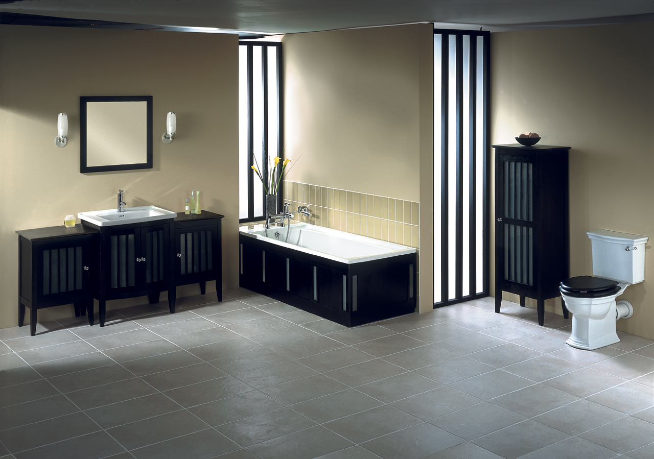 Classic Bathrooms: Imperial Bathrooms - Linear