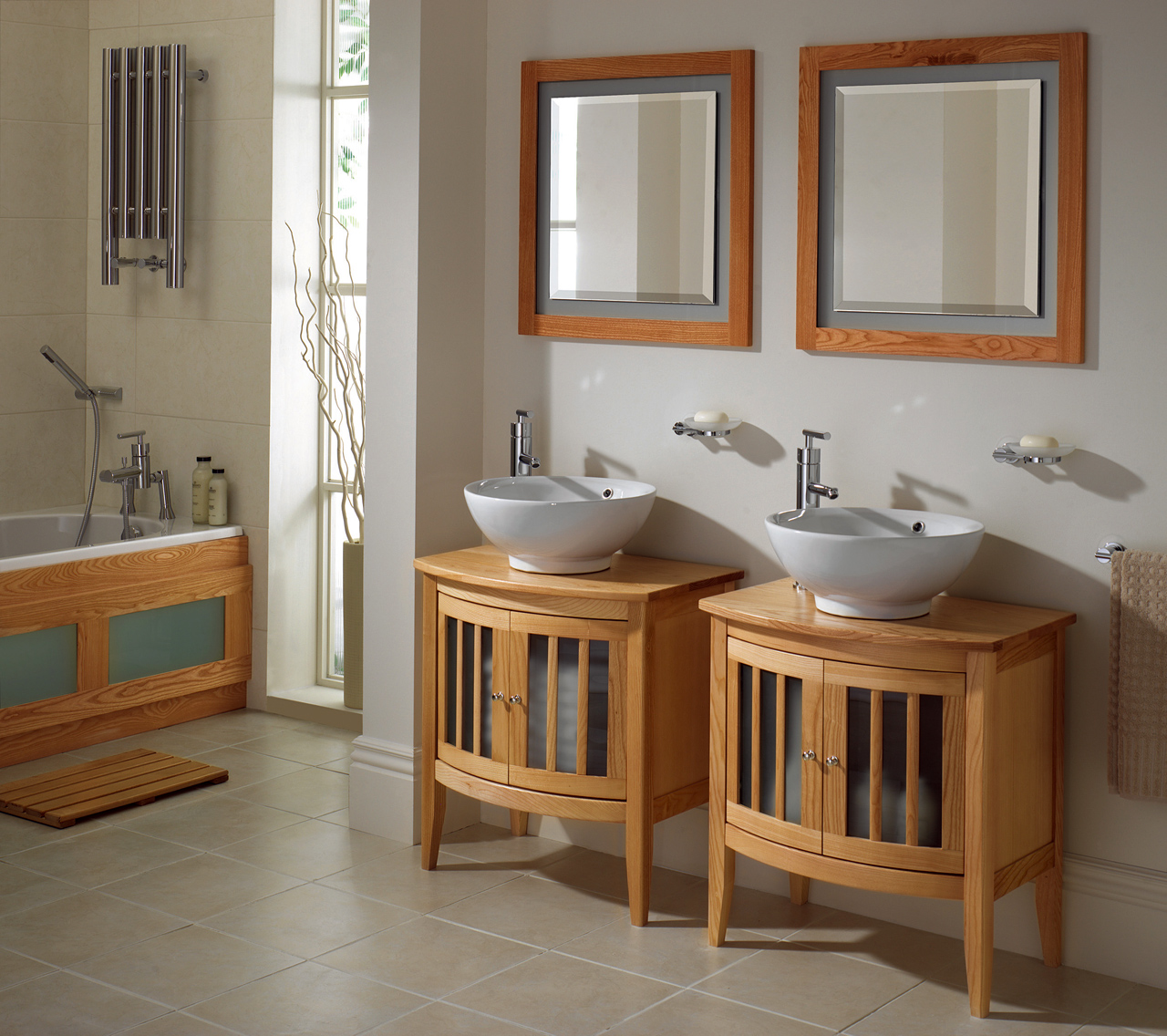 Classic Bathrooms: Imperial Bathrooms - Linea-Main