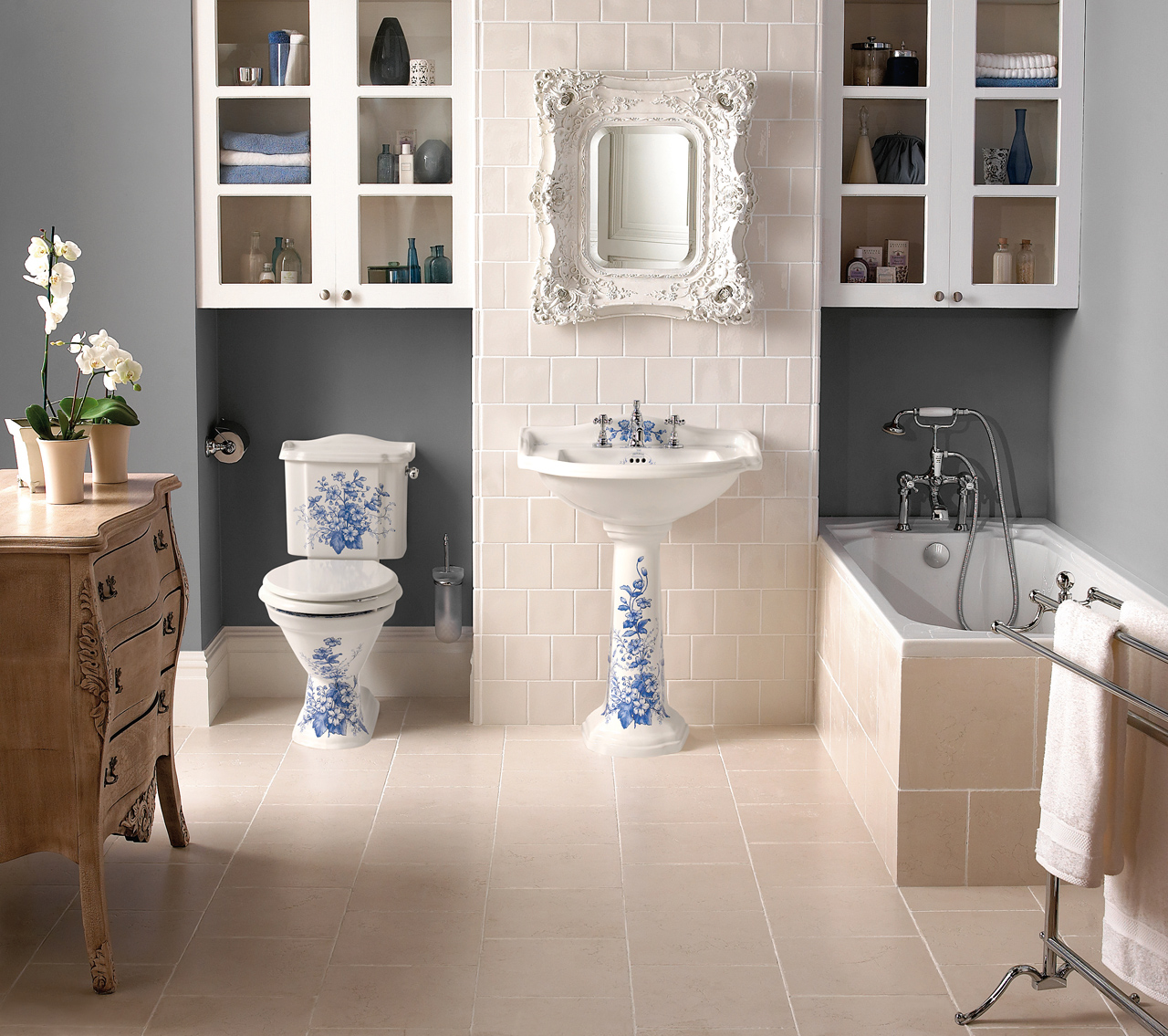 Classic Bathrooms: Imperial Bathrooms - Ox-dec-final-main