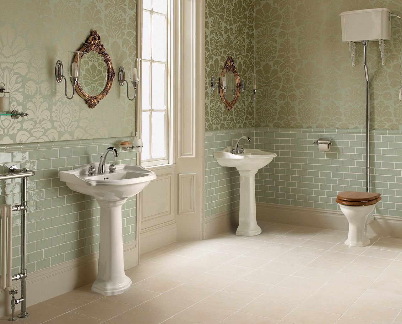 Classic Bathrooms: Imperial Bathrooms - Oxford_main