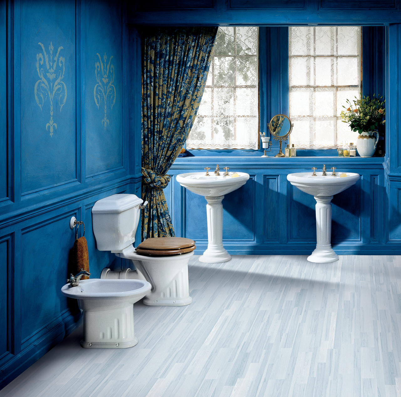 Classic Bathrooms: Imperial Bathrooms - Windsor-Main-picture