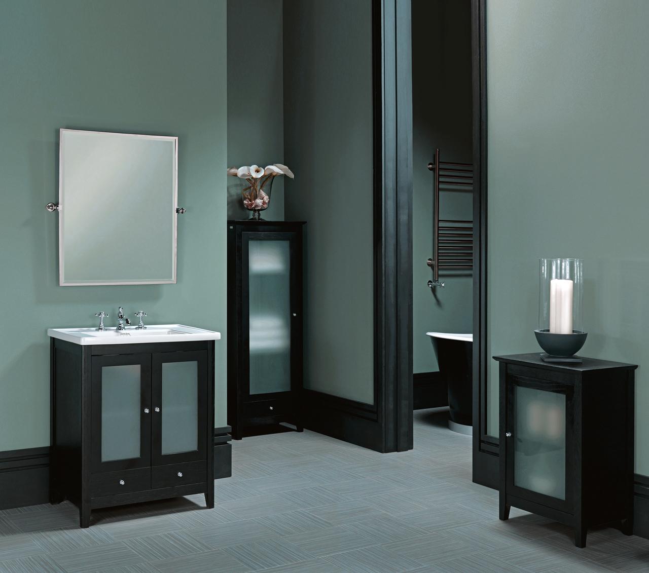 Classic Bathrooms: Imperial Bathrooms - Retouch