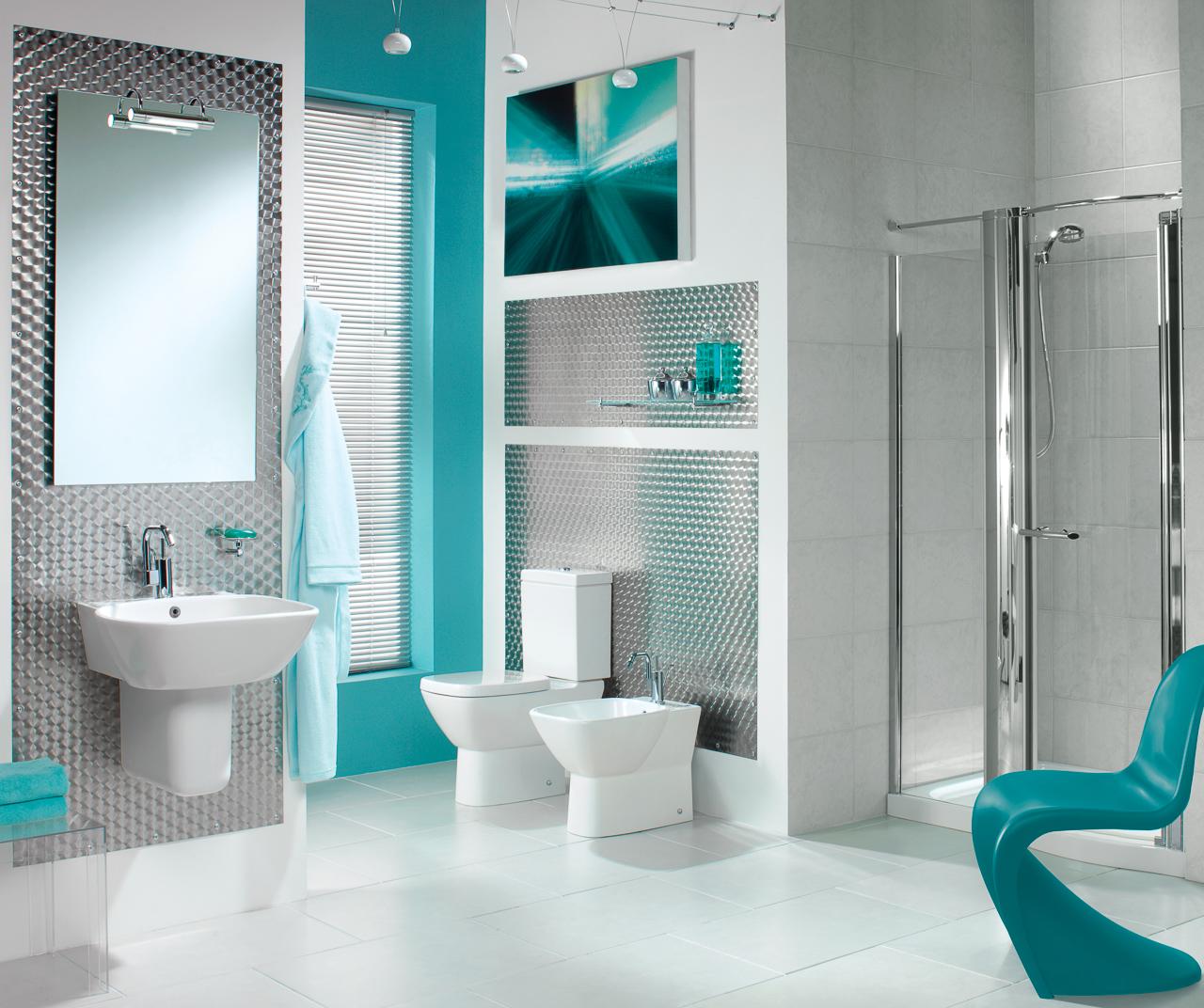Silverdale Bathrooms: Ascot Main