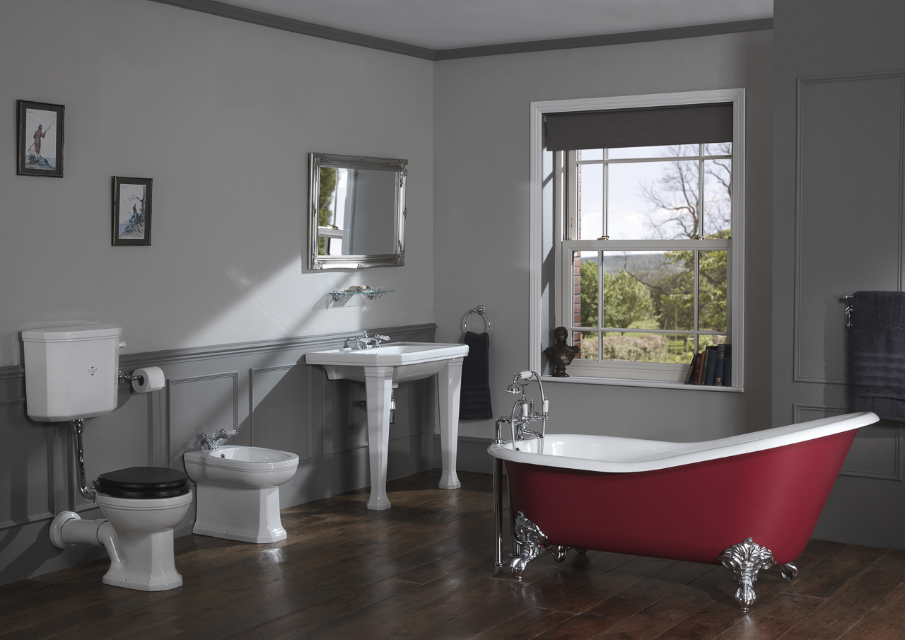 Silverdale Bathrooms: Empire Bath Main