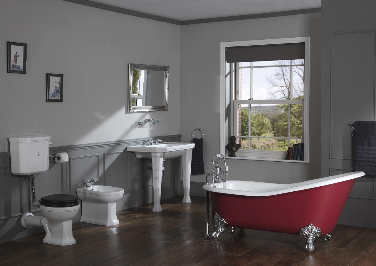 Silverdale Bathrooms: Empire Bath Main