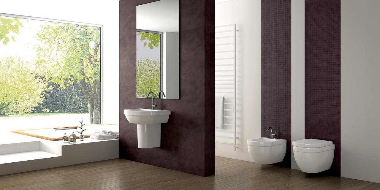 Silverdale Bathrooms: Richmond Main
