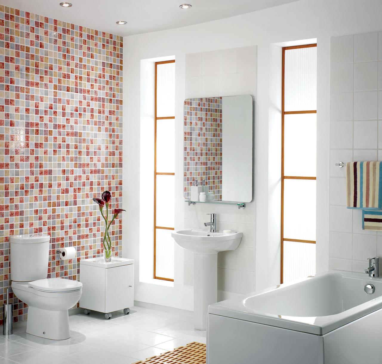Silverdale Bathrooms: Thames Main