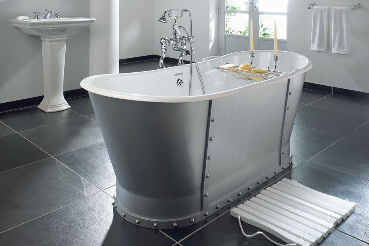 Badewanne Baglioni Von Imperial Bathrooms