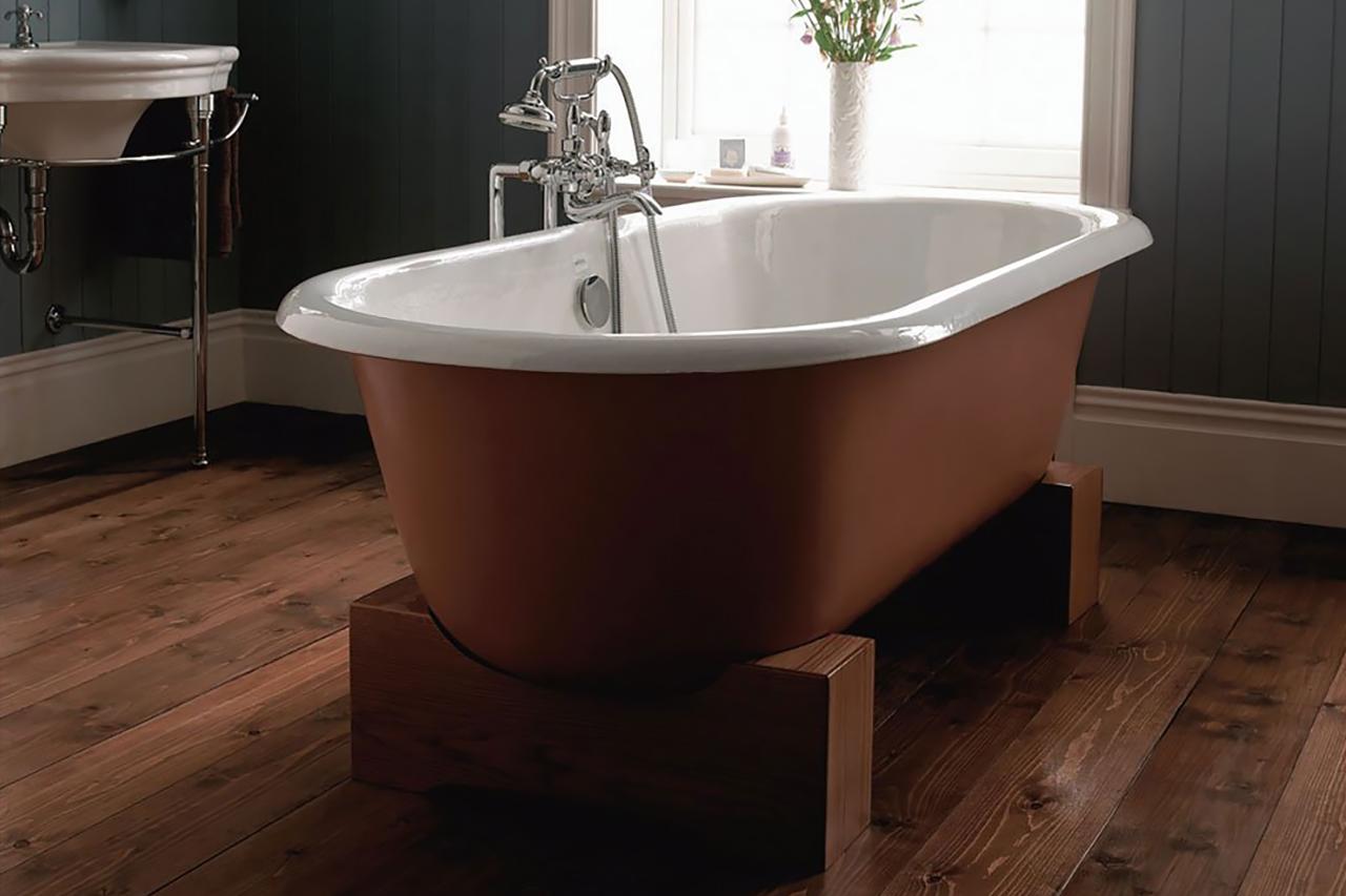 Badewanne Bentey Madeira Von Imperial Bathrooms
