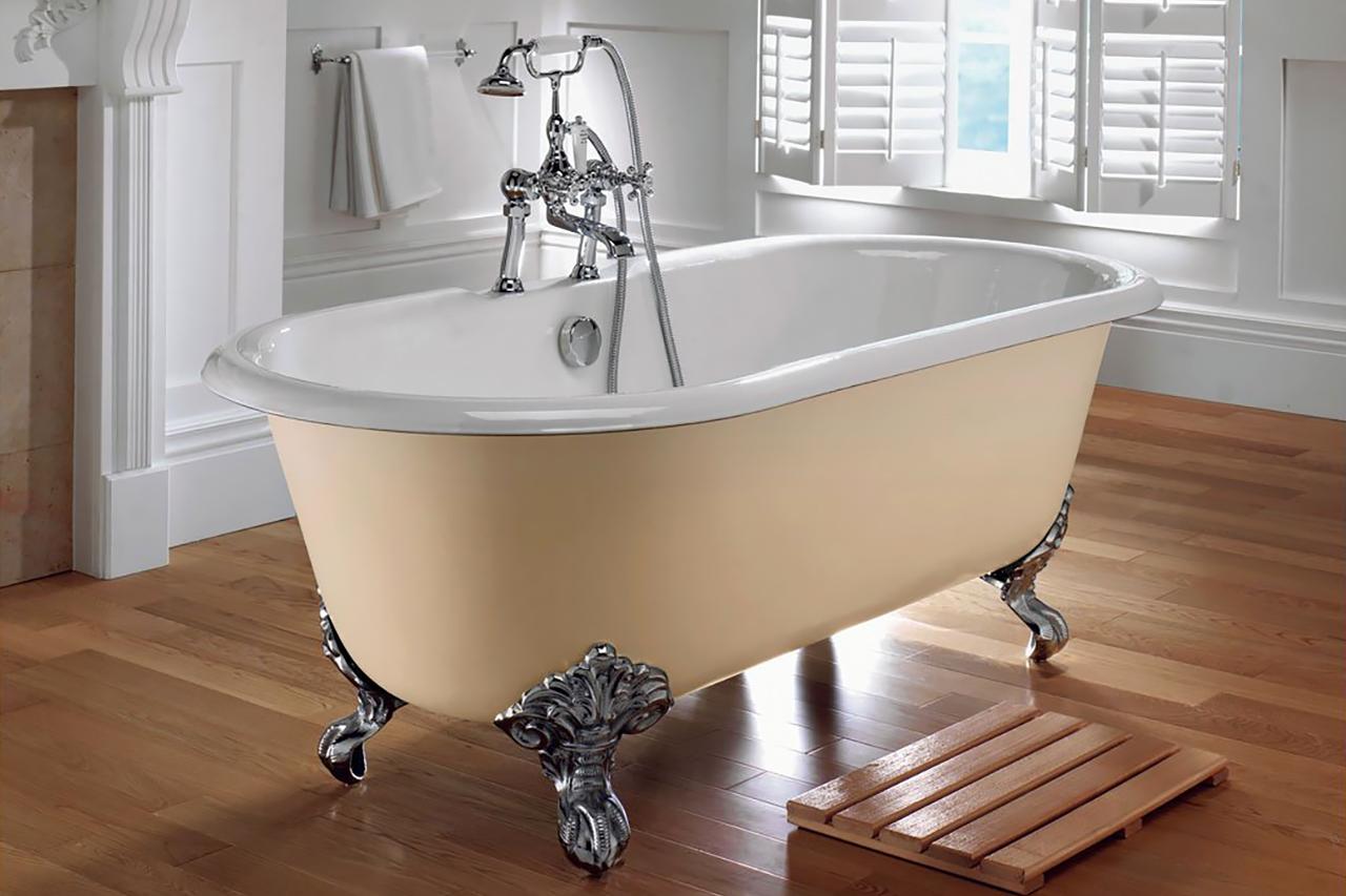 Badewanne Bentley Von Imperial Bathrooms