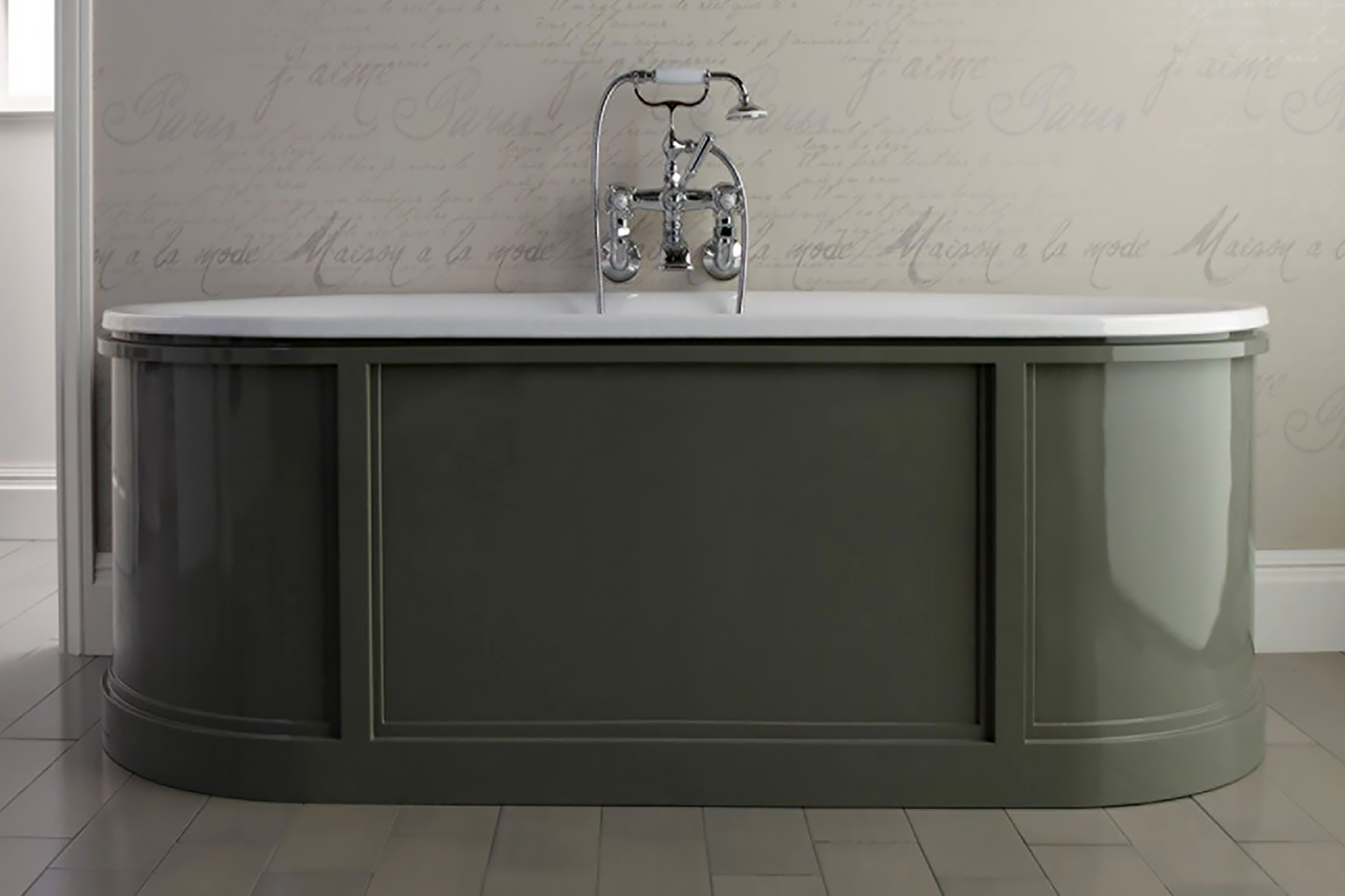 Badewanne King Charles Von Imperial Bathrooms