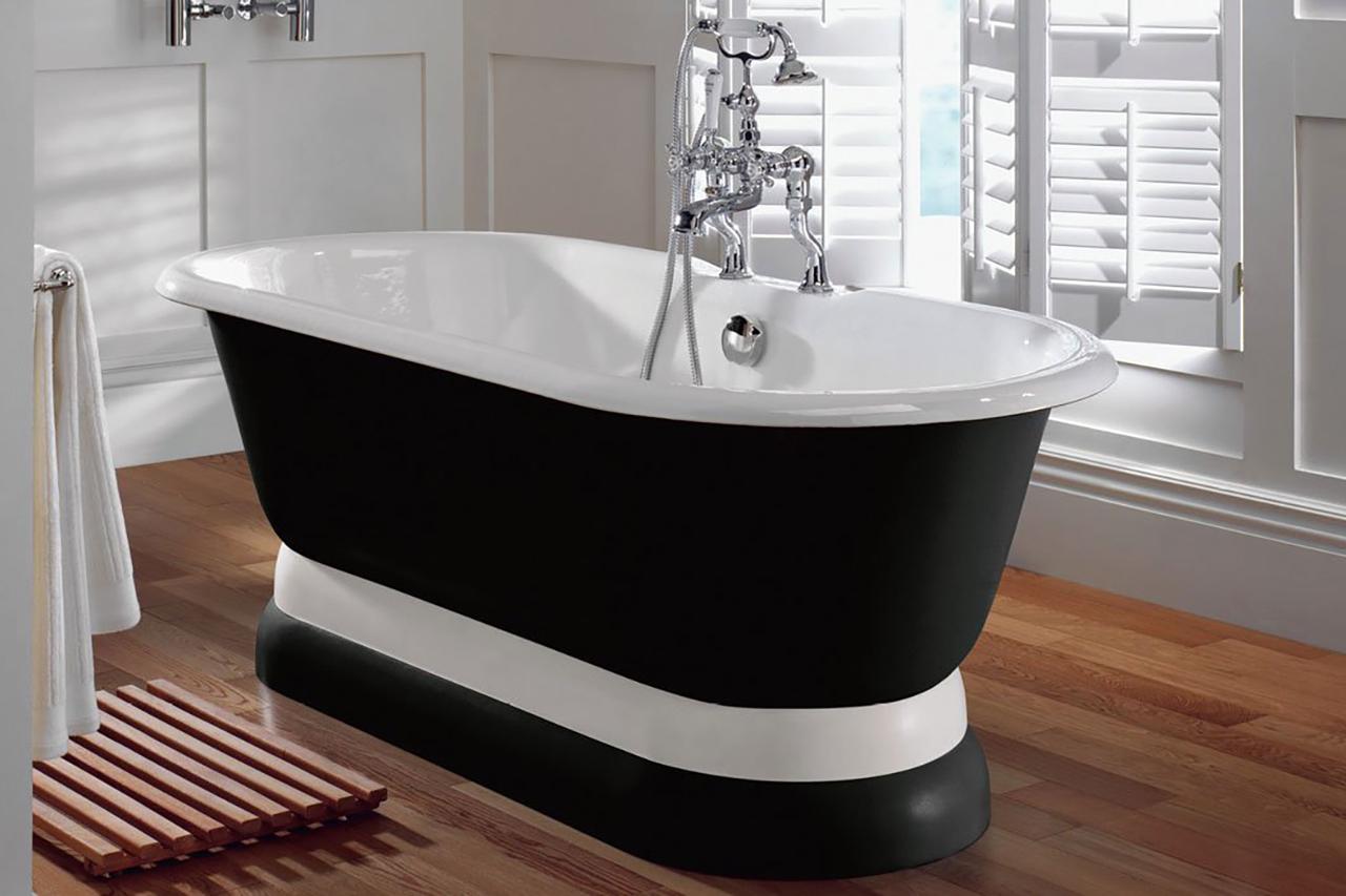 Badewanne Mariott Von Imperial Bathrooms