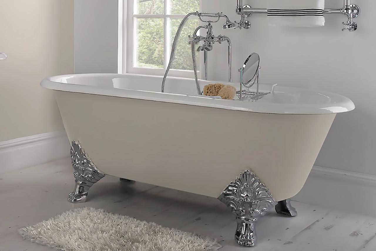 Badewanne Roseland Von Imperial Bathrooms