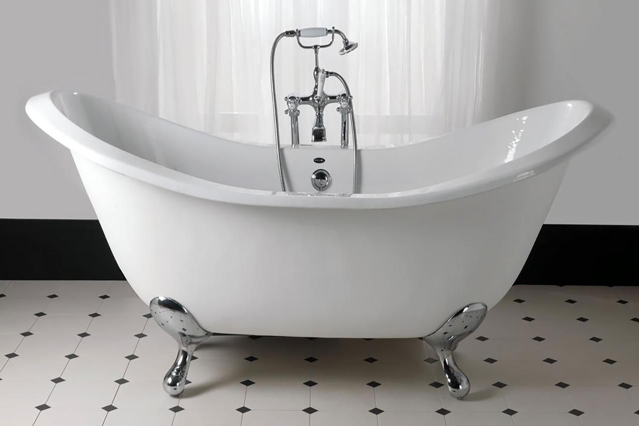 Badewanne Sheraton 2 Von Imperial Bathrooms