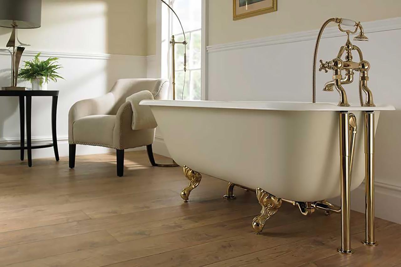 Badewanne Waldorf 2 Von Imperial Bathrooms