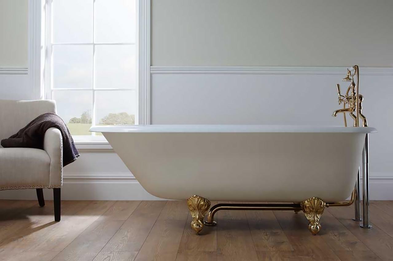 Badewanne Waldorf Von Imperial Bathrooms