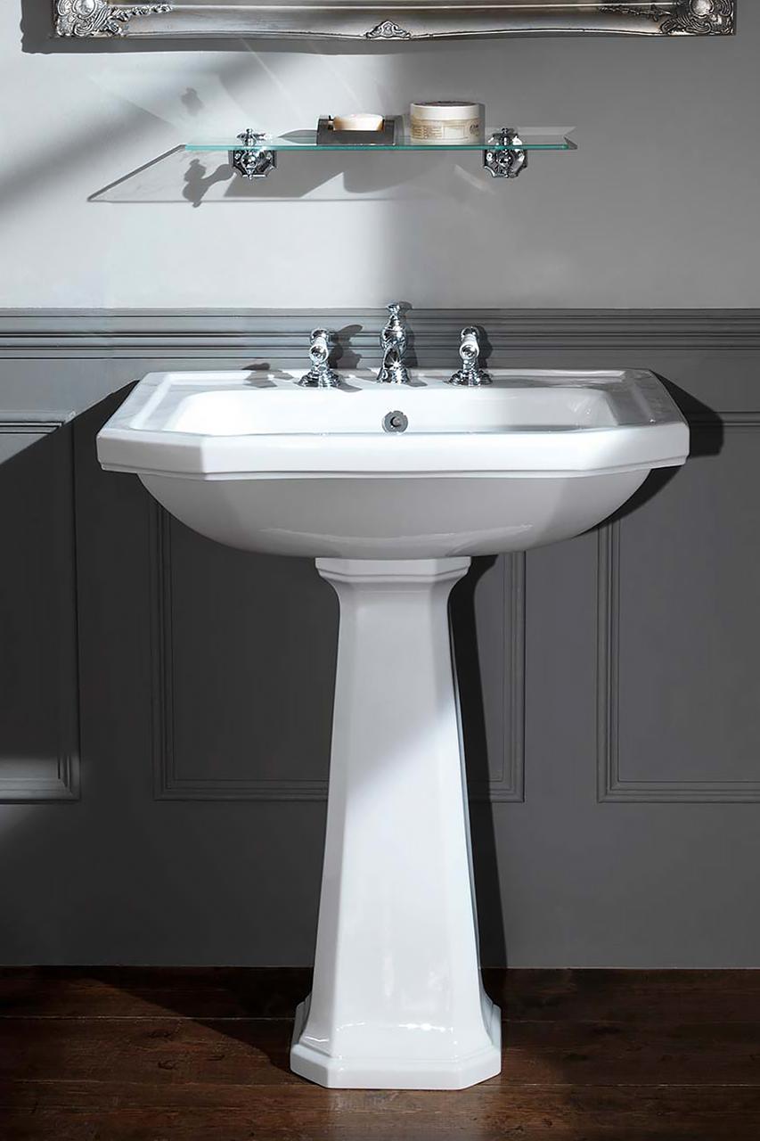Waschtisch Empire Von Silverdale Bathrooms