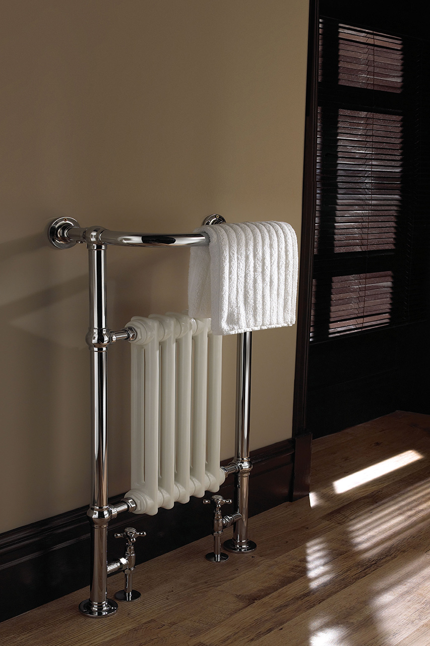 Handtuchheizkörper Imperial Bathrooms